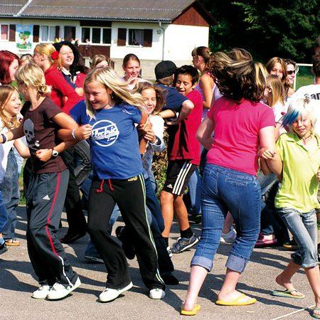 Kinderland Steiermark Spaß & Action