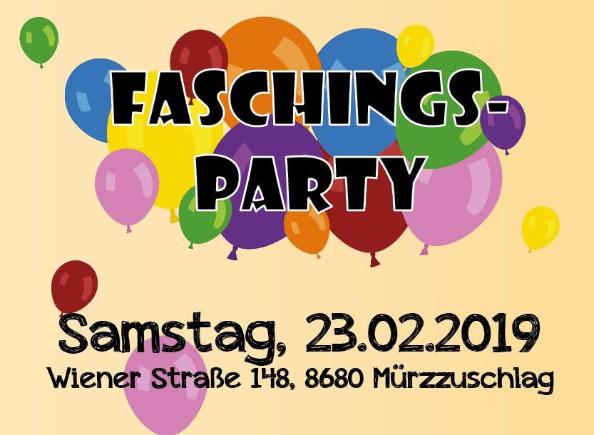 2019 Fasching_Mürzzuschlag