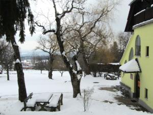Winterwoche