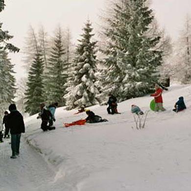 Radegund Winterwoche